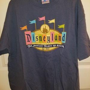 Disney Resort unisex T-Shirt 50th anniversary